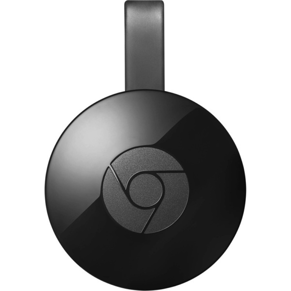 Медиаплеер Google Chromecast 2.0