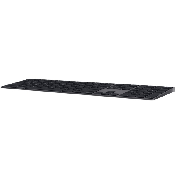 Клавиатура Apple Magic Keyboard Numeric Keypad Space Gray РСТ