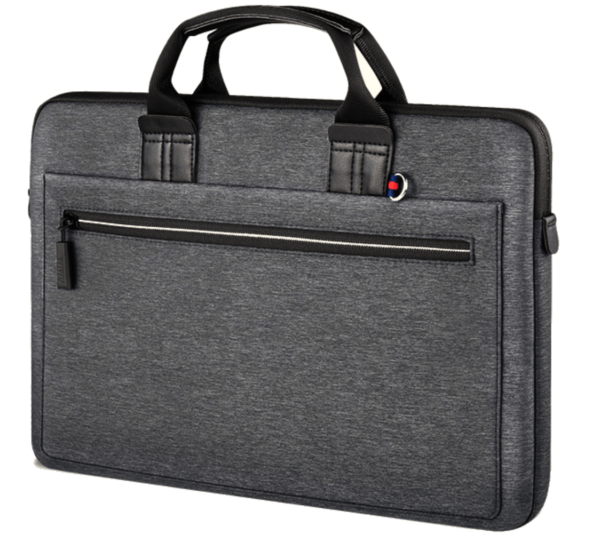 "Snimok ekrana 2019 01 21 v 12.52.29 600x543 - Сумка WIWU Anthena Carrying Bag для MacBook 15"" тёмно-серая"