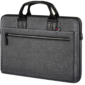"Сумка WIWU Anthena Carrying Bag для MacBook 15"" тёмно-серая"