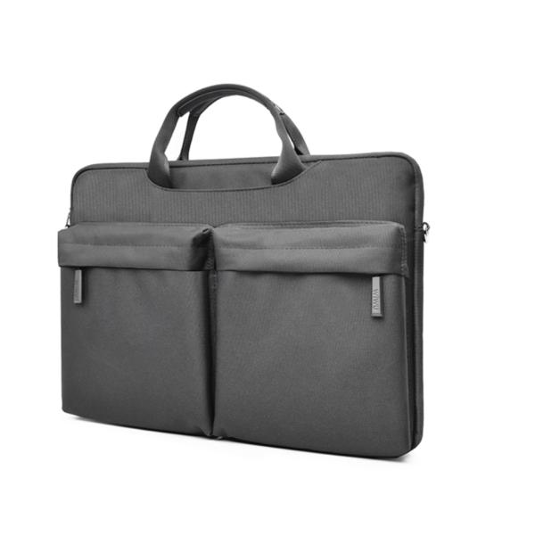 Wiwu Vigor сумка для ноутбука 15.6 Серая