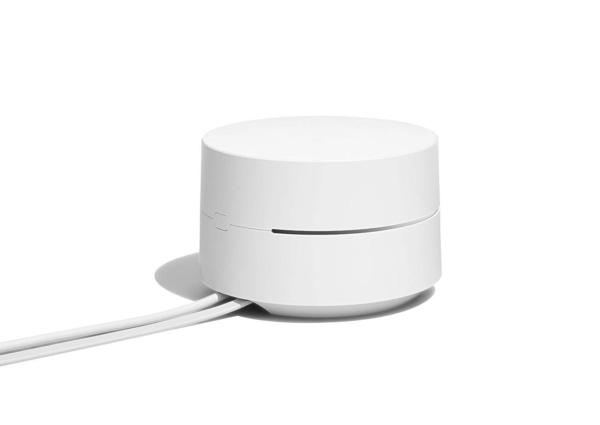 Роутер Google Wi-Fi System (Pack-3)