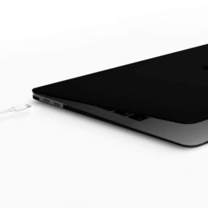 b4cb3d62626adf411d48c08310b3b860 300x300 - BTA Чехол-накладка для Apple MacBook Air 13 2018 (Черная матовая)