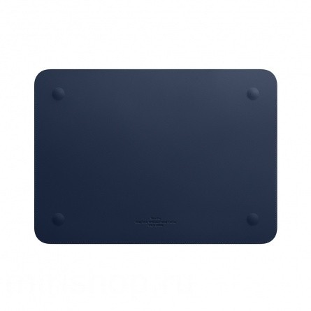 Чехол Wiwu Skin Pro для Macbook 15 синий