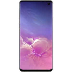 Смартфон Samsung Galaxy S10+ 128GB Оникс