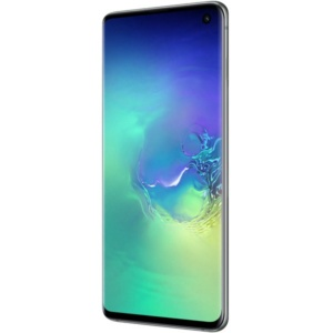 Смартфон Samsung Galaxy S10+ 128GB Аквамарин