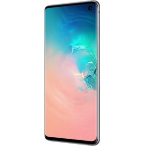 Смартфон Samsung Galaxy S10+ 128GB Перламутр