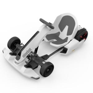 7270701d2f09005877b27e5060bbb1da 800x800 300x300 - Xiaomi Ninebot Segway Gokart White