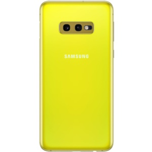 Смартфон Samsung Galaxy S10e 128GB Цитрус