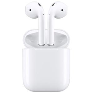 Беспроводные наушники Apple AirPods 2