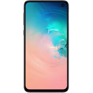 Смартфон Samsung Galaxy S10e 128GB Перламутр