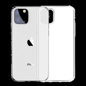 102297.970 300x300 - Чехол силиконовый для iPhone 11 Прозрачный