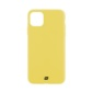 Силиконовый чехол Momax Silky & Soft Snugly Fit 360 Protection для iPhone 11 Pro Max