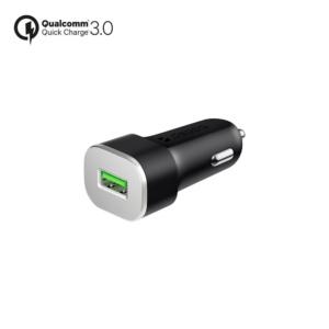 Deppa АЗУ USB Quick Charge 3.0