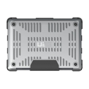 Чехол UAG Plasma для MacBook Pro 13 (2016-2019) прозрачный (Ice)