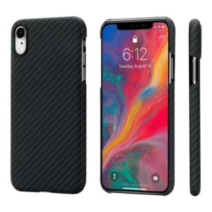 2iphone9 1 600x600 1 300x300 - Чехол Pitaka MagEZ Case для iPhone XR Черно-Серый в полоску