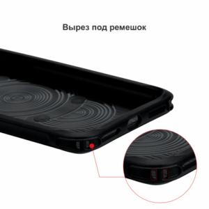 3 480x480 3 300x300 - Чехол Pitaka MagEZ Case PRO для iPhone XR Черно-Серый в полоску