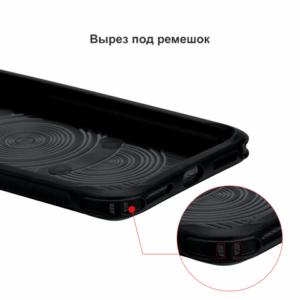 3 480x480 4 300x300 - Чехол Pitaka MagEZ Case для iPhone XR Шахматное плетение черно-серый