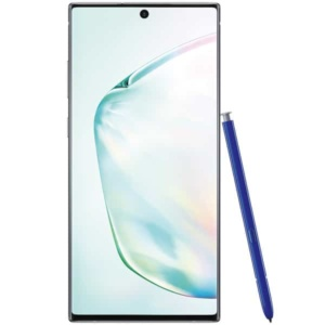 Смартфон Samsung Galaxy Note 10 256GB Aura Glow (Snapdragon)