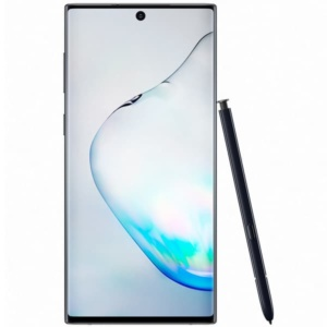 Смартфон Samsung Galaxy Note 10+ 256GB Black