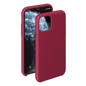 Чехол Liquid Silicone Case для Apple iPhone 11 Pro