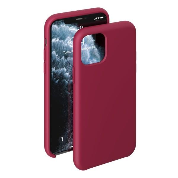 Чехол Liquid Silicone Case для Apple iPhone 11 Pro