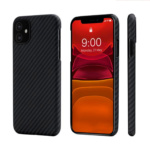 Pitaka iphone 11 black_01