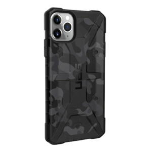 Чехол UAG PATHFINDER SE CAMO Series iPhone 11 Pro хаки (Forrest Camo)