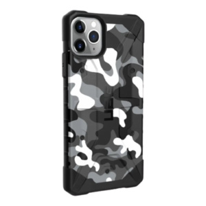 Чехол UAG PATHFINDER SE CAMO Series iPhone 11 Pro Хаки (Arctic Camo)