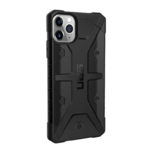 Чехол UAG PATHFINDER Series iPhone 11 Pro черный (Black)