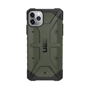 Чехол UAG PATHFINDER Series iPhone 11 Pro зеленый (Olive Drab)