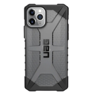 Чехол UAG PLASMA Series iPhone 11 Pro серый (Ash)