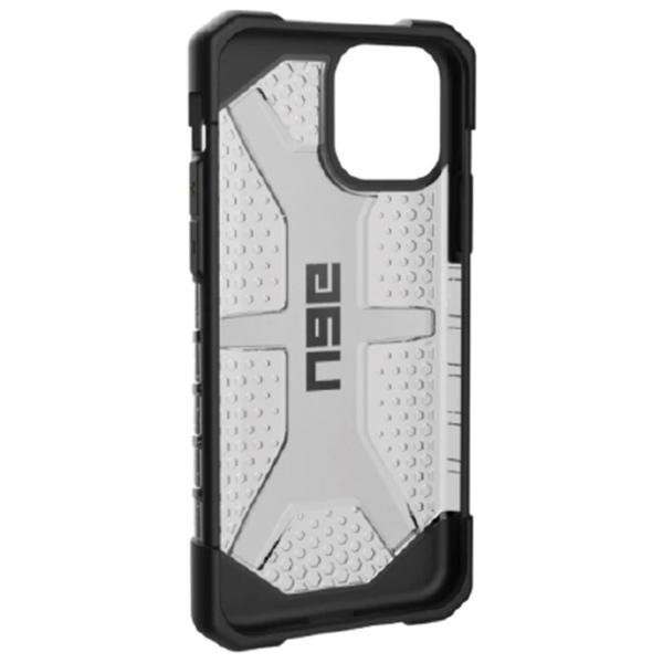 Чехол UAG PLASMA Series iPhone 11 Pro серый (Ash)