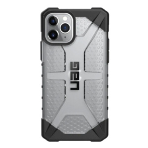 Чехол UAG PLASMA Series iPhone 11 Pro серый (Ice)