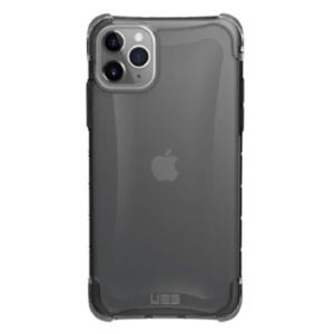 Чехол UAG PLYO Series iPhone 11 Pro прозрачный (Ash)