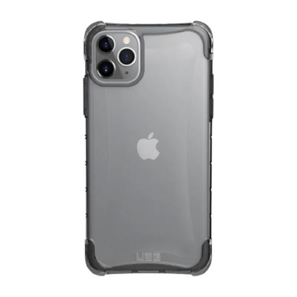 Чехол UAG PLYO Series iPhone 11 Pro прозрачный (Ice)
