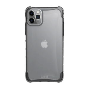 Чехол UAG PLYO Series iPhone 11 Pro Max прозрачный (Ice)