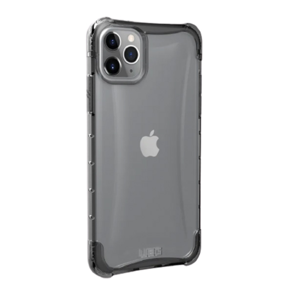 Чехол UAG PLYO Series iPhone 11 Pro Max прозрачный (Ice)