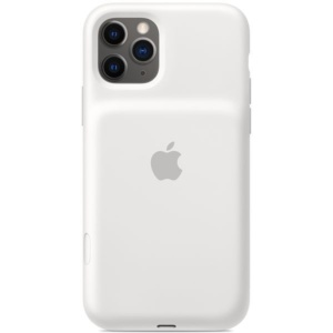 Чехол-аккумулятор Apple Smart Battery Case для iPhone 11 Pro White MWVM2ZM/A