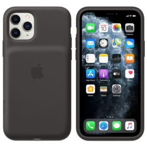 Чехол-аккумулятор Apple Smart Battery Case для iPhone 11 Pro Black MWVL2ZM/A
