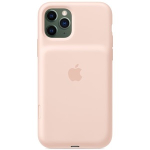 50131916b2 300x300 - Чехол-аккумулятор Apple Smart Battery Case для iPhone 11 Pro Pink Sand MWVN2ZM/A