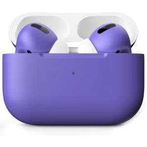 AirPods Pro a111 300x300 - Беспроводные наушники Apple AirPods Pro Custom Edition фиолетовые матовые