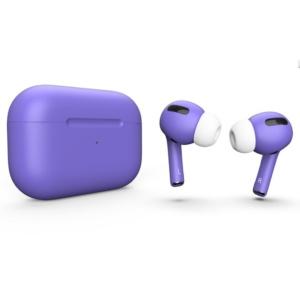 AirPods Pro a222 300x300 - Беспроводные наушники Apple AirPods Pro Custom Edition фиолетовые матовые