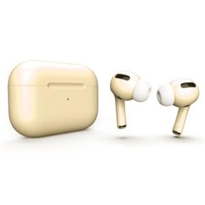 AirPods Pro d222 300x300 - Беспроводные наушники Apple AirPods Pro Custom Edition телесные матовые