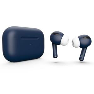Apple AirPods Pro s222 300x300 - Беспроводные наушники Apple AirPods Pro Custom Edition тёмно-синие матовые