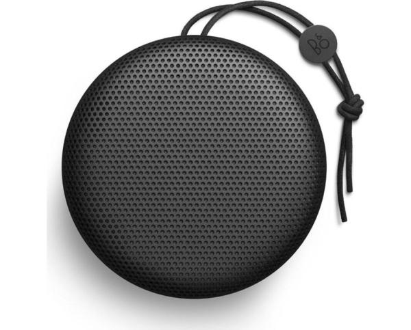 Портативная акустика Bang & Olufsen BeoPlay A1 Black