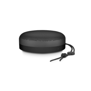 Bang Olufsen BeoPlay A1 Black 2 300x300 - Портативная акустика Bang & Olufsen BeoPlay A1 Black