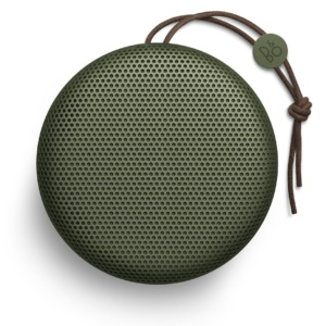 Bang Olufsen BeoPlay A1 Moss Green 1 300x300 - Портативная акустика Bang & Olufsen BeoPlay A1 Moss Green