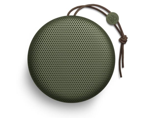 Портативная акустика Bang & Olufsen BeoPlay A1 Moss Green