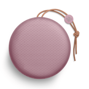 Bang Olufsen BeoPlay A1 Peony 1 300x300 - Портативная акустика Bang & Olufsen BeoPlay A1 Peony
